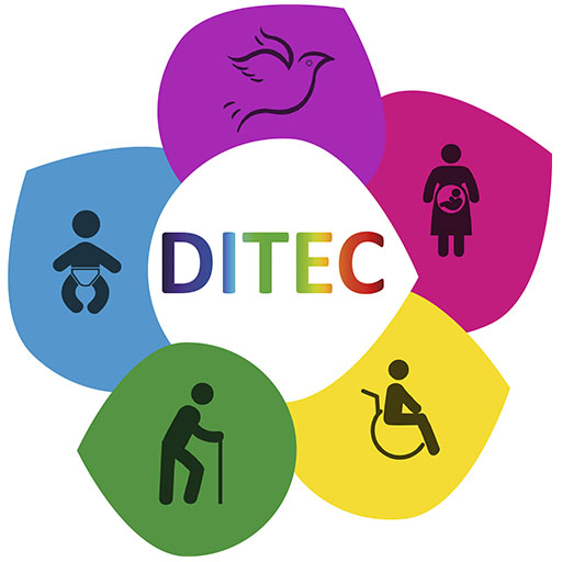 Personas en situación de Discapacidad, grupos de la Tercera Edad y otras personas de la Comunidad