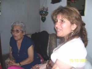 2007 - Despedida de año DITEC