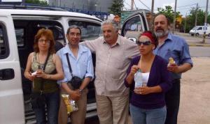 2009 - Construyendo una Red de Infocentros Comunitarios
