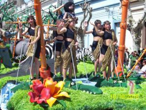 2010 - Fiesta de la Primavera Dolores
