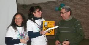 2013 - Evento ATUERU