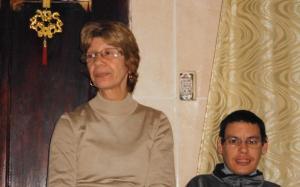 2013 - Reunión Dia de los Abuelos