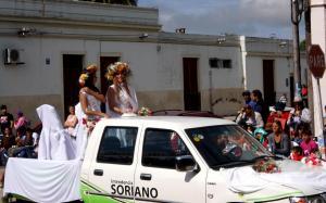 2014 - Fiesta de la Primavera Soriano