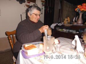 2014 - Dia de los Abuelos