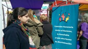 2017- Charla Feria de la Diversidad