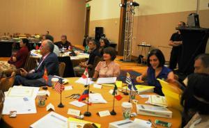 2015 - Congreso Mexico Hipertensión Pulmonar