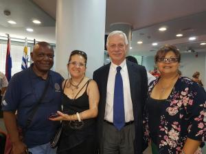 2017 - Evento Enfermedades Raras