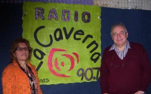 2010- Entrevista Radio de Salinas
