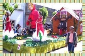2007 - Fiesta de la Primavera - Dolores