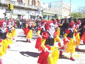 2009 - Fiesta de la Primavera - Dolores