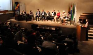 2015- Ditec participó del Foro de Participación Social (IPPDH)