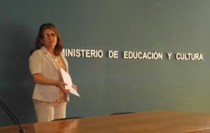 2015- Ministerio de Educación y Cultura