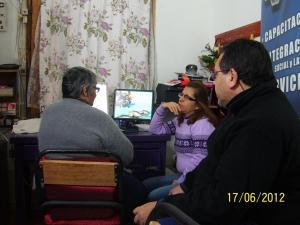 2012 - Taller de Informática
