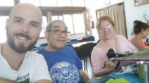 Vacaciones DITEC 2020 en Raigón